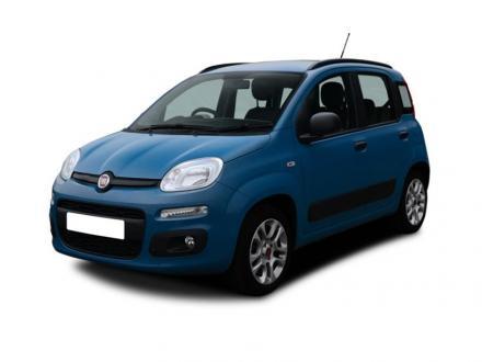 Fiat Panda Hatchback 1.0 Mild Hybrid City Life 5dr