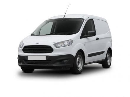 Ford Transit Courier Diesel 1.5 TDCi Trend Van [6 Speed]